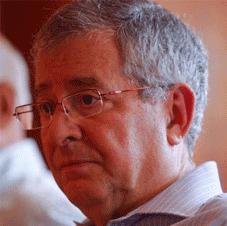 Enrique Baca | Consejo Asesor